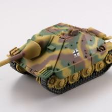 ヘッツァー軽駆逐戦車/三色迷彩