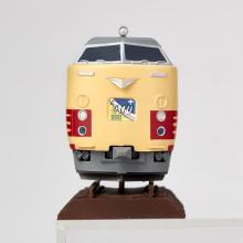 485系電車「ひばり」