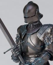 【KT Project】 KT-020 タケヤ式自在置物/15世紀ゴチック式フィールドアーマー ブロンズ