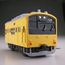 201系通勤型電車(中央・総武緩行線)
