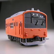 201系通勤型電車(中央快速線)
