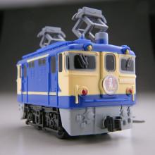 EF65電気機関車(EF 65 1109)