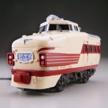 485系特急型電車[ボンネット型](クハ481-38)「ひたち」