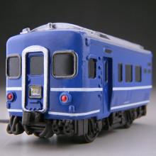 14系寝台客車(スハネフ 14 27)「北陸」