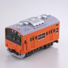201系通勤型電車(中央快速線)「特別快速」