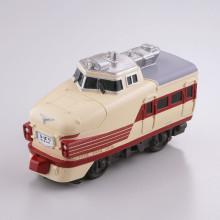 485系特急型電車[ボンネット型](クハ481-38)「ひばり」