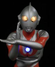 Character Classics ウルトラマンB TYPE -X-TREME-