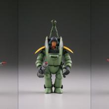 35ガチャーネン -横山宏ワールド- ガチャーネンVol.2.0