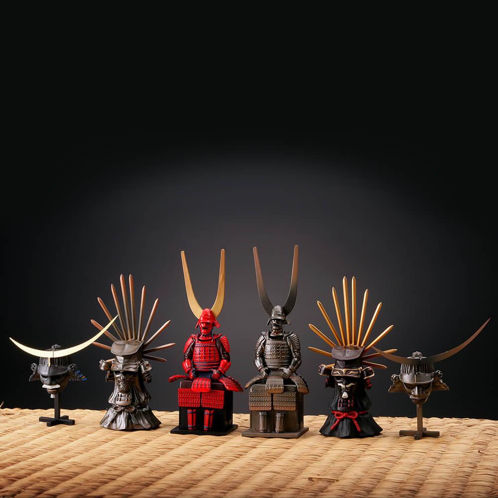 戦国甲冑コレクション