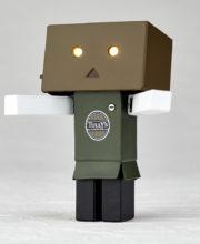リボルテックダンボー・mini タリーズコーヒーVer.