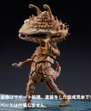 デジタルガレージキット 『幻想怪獣Goro』カネゴン Stand Up .ver