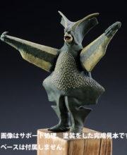 デジタルガレージキット 円谷怪獣シリーズ ギエロン星獣 木下隆志.ver