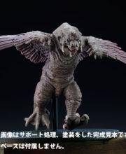 デジタルガレージキット 『幻想怪獣Goro』ペギラ
