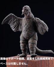デジタルガレージキット 円谷怪獣シリーズ ペギラ 原詠人.ver