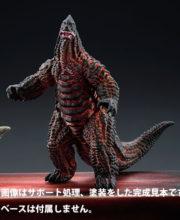 デジタルガレージキット 円谷怪獣シリーズ レッドキング 松村しのぶ.ver