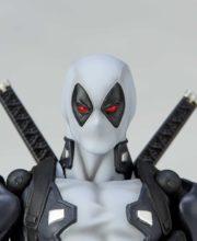 アメイジング・ヤマグチ 001EX デッドプール 「X-FORCE版」カラー