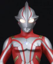 Character Classics ウルトラマンメビウス