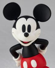【MOVIE REVO】 No.013 ミッキーマウス (1936)