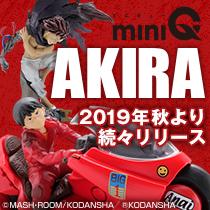 miniQ AKIRA LP